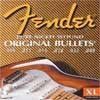 Fender strings