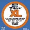 XL Strings