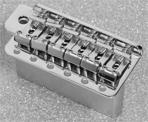 Tremolo block