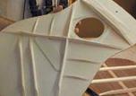 Acoustic bracing