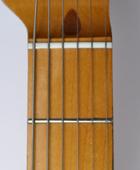 guitar neck width